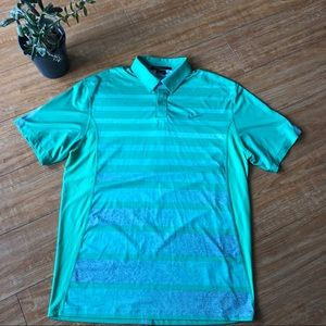 Men's Tiger Woods Collection Golf Polo